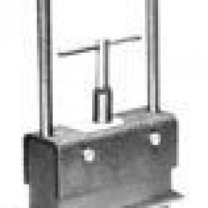 Multilift Magnet High Heat 2-3 lbs. Model 71