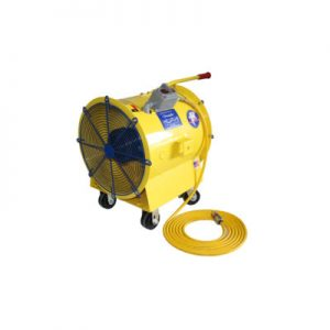 Man Cooler 18 Inch W/Totally Enclosed Fan Cooled  Motor MC-18-TEFC